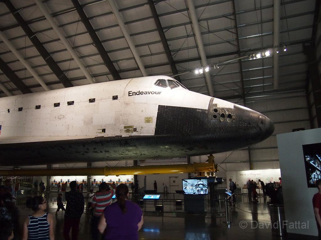 Space Shuttle - Smithsonian